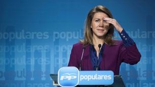 Comparecencia íntegra de Cospedal sobre la información de los sobresueldos en negro publicada por El País