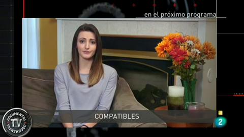 Documentos TV - Compatibles - avance