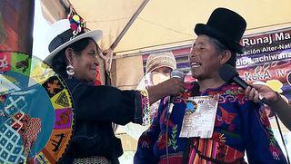 UNED - La Comunicación de los Pueblos Indígenas: un derecho en construcción. Capítulo 2. Voces propias, tejiendo la palabra - 21/09/18