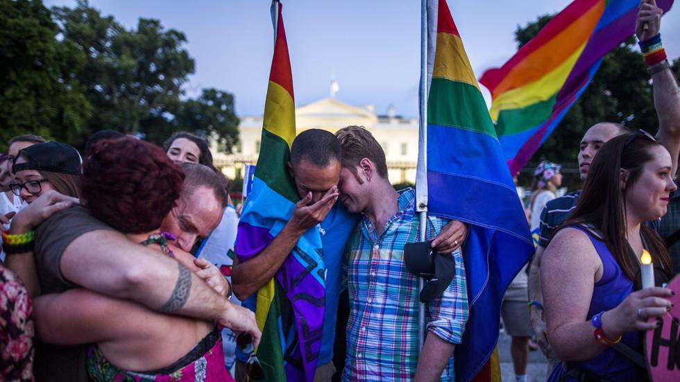 La comunidad gay en EE.UU.: historia de lucha y derechos conseguidos