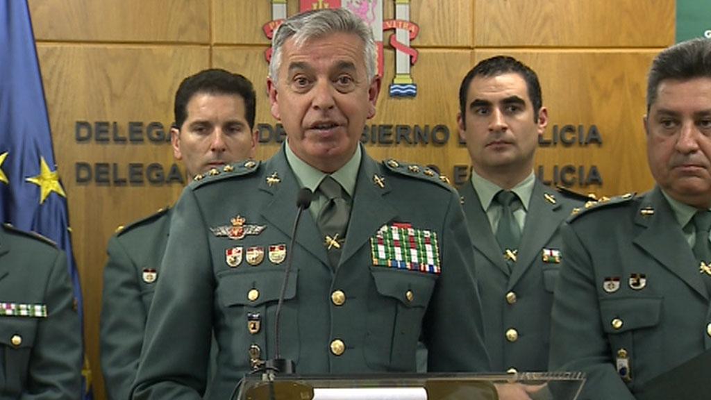 La Comunidad de Madrid en 4' - 02/01/18