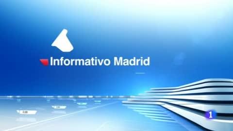 La Comunidad de Madrid en 4' - 03/01/18