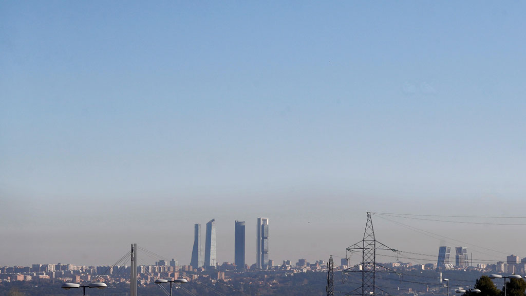 La Comunidad de Madrid en 4' - 03/01/19