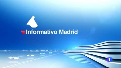La Comunidad de Madrid en 4' - 03/10/18