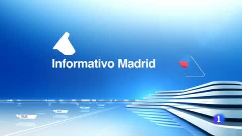 La Comunidad de Madrid en 4' - 07/08/18