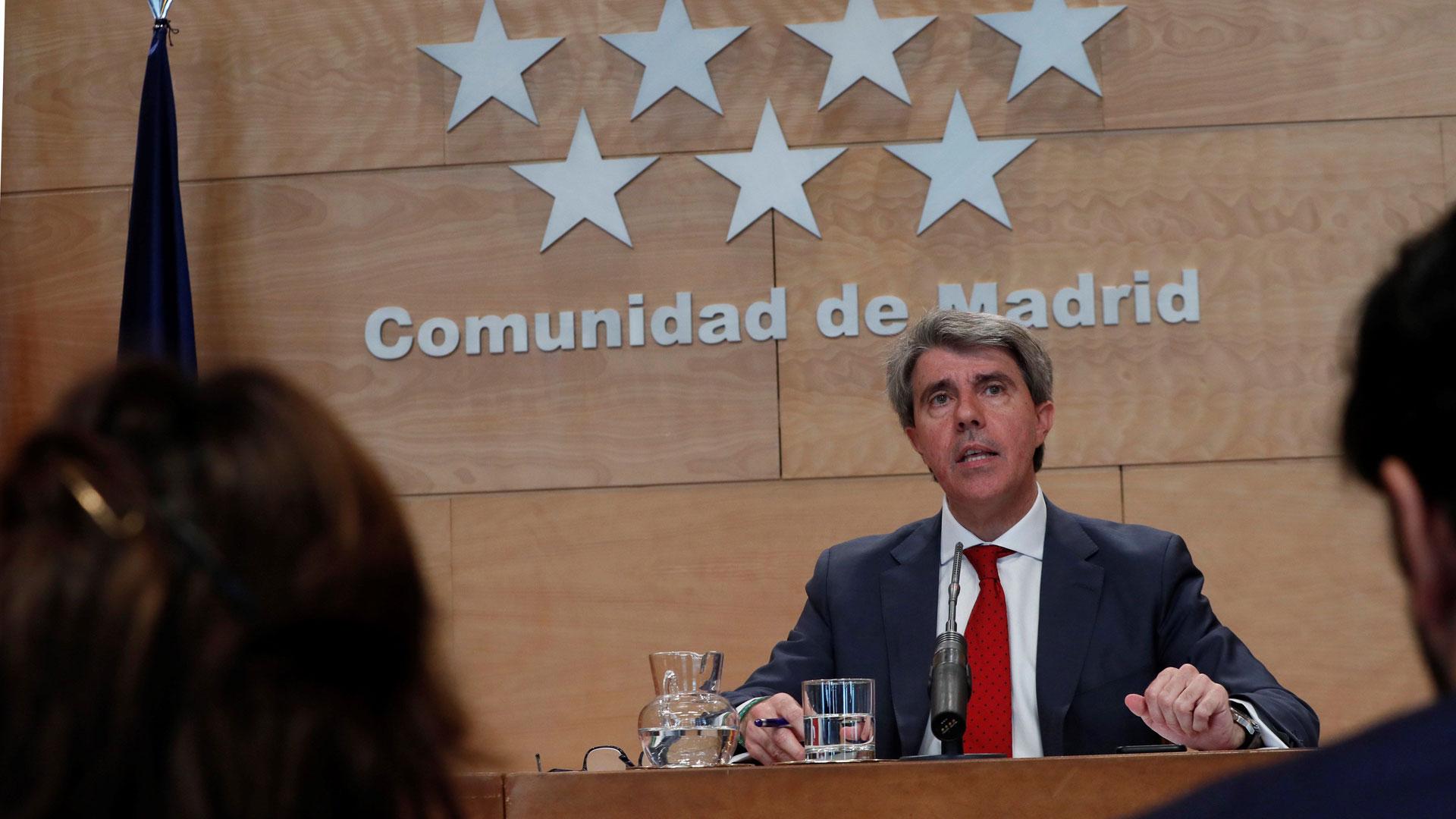 La Comunidad de Madrid en 4' - 08/05/18