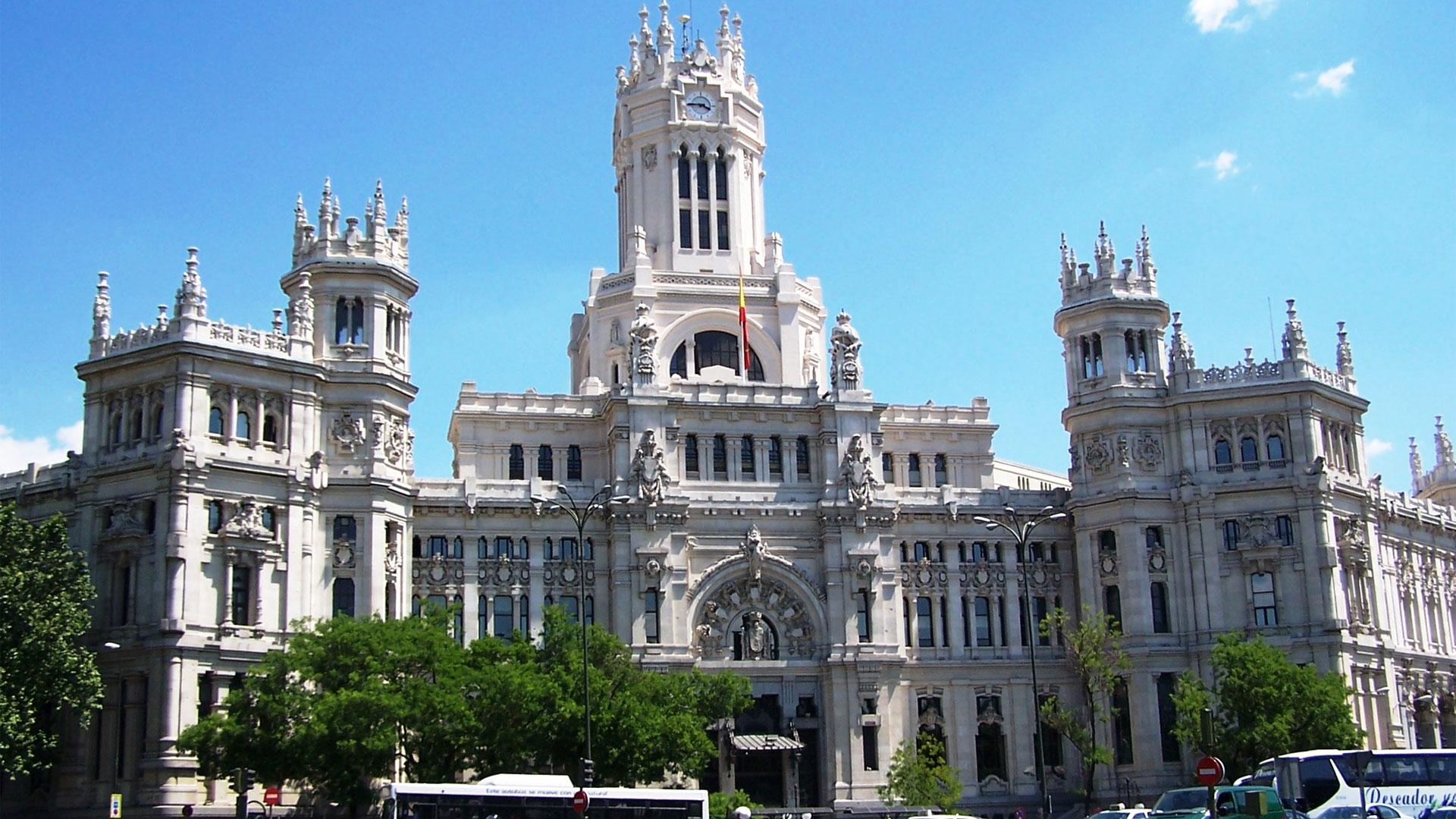 La Comunidad de Madrid en 4' - 09/05/18