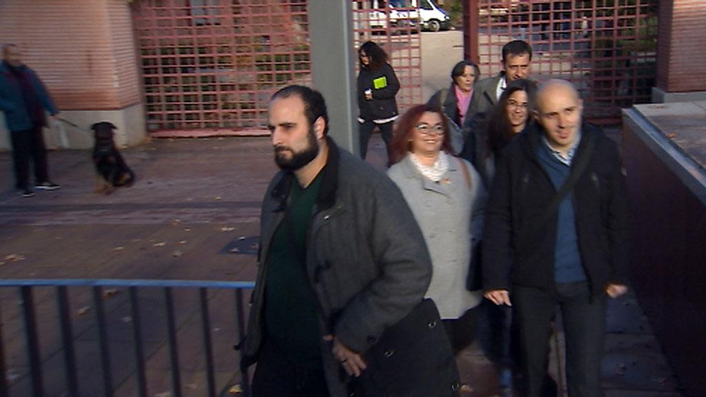 La Comunidad de Madrid en 4' - 11/12/17