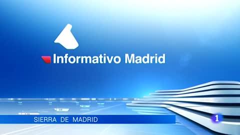 La Comunidad de Madrid en 4' - 12/01/18
