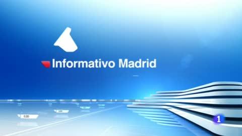 La Comunidad de Madrid en 4' - 13/04/18