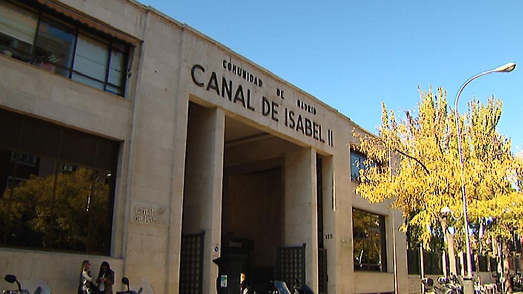 La Comunidad de Madrid en 4' - 13/11/17