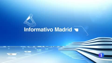 La Comunidad de Madrid en 4' - 14/08/18