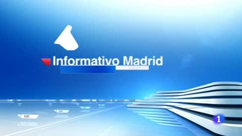 La Comunidad de Madrid en 4' - 15/02/18