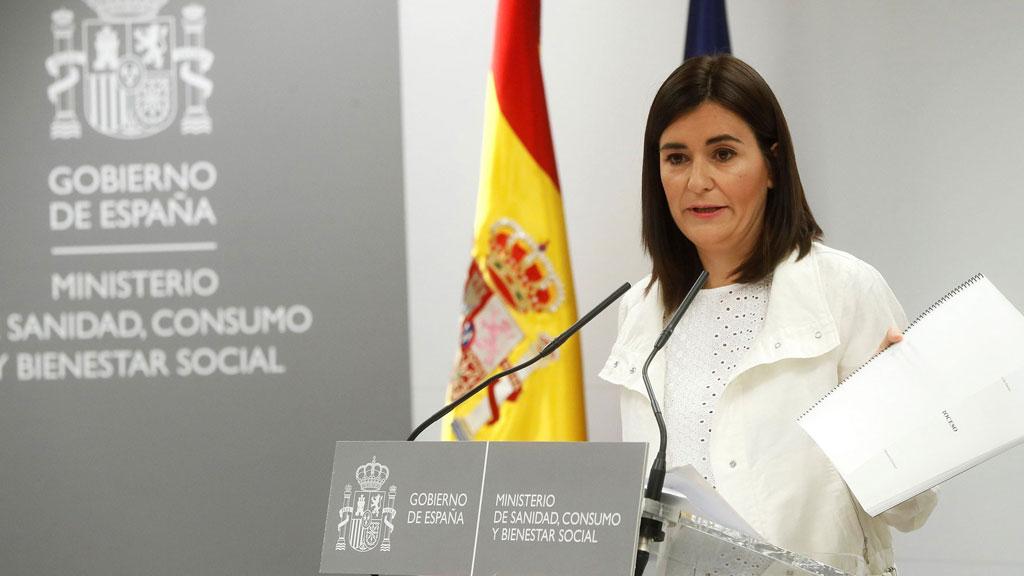 La Comunidad de Madrid en 4' - 21/09/18