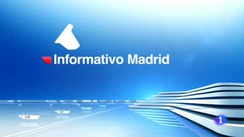 La Comunidad de Madrid en 4' - 22/02/18
