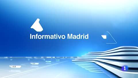 La Comunidad de Madrid en 4' - 25/06/18