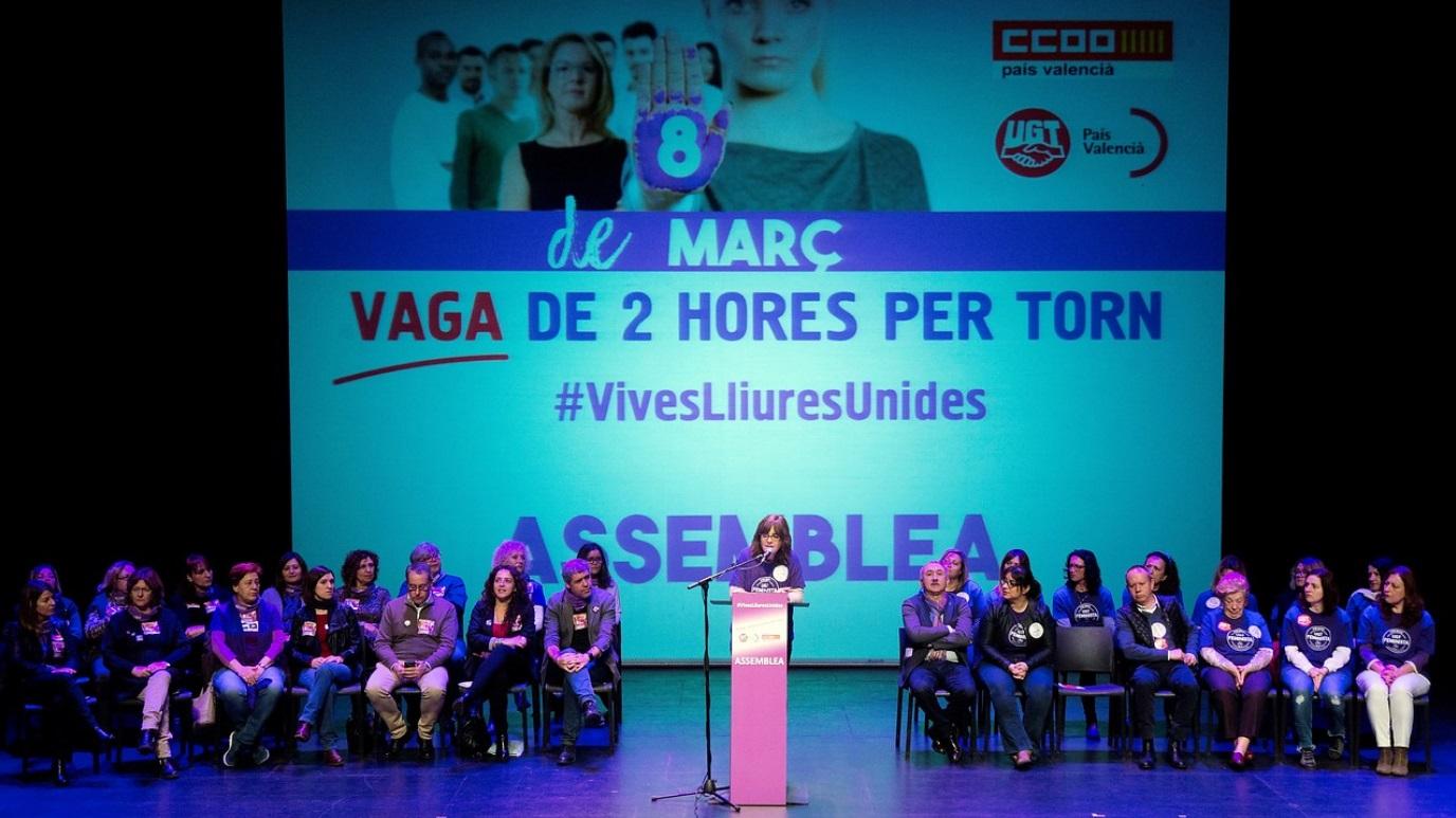 La Comunidad Valenciana en 2' - 01/03/18
