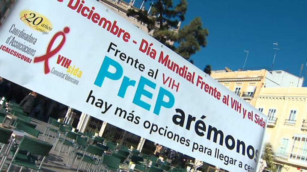 La Comunidad Valenciana en 2' - 01/12/17