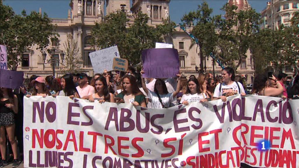La Comunidad Valenciana en 2' - 10/05/18