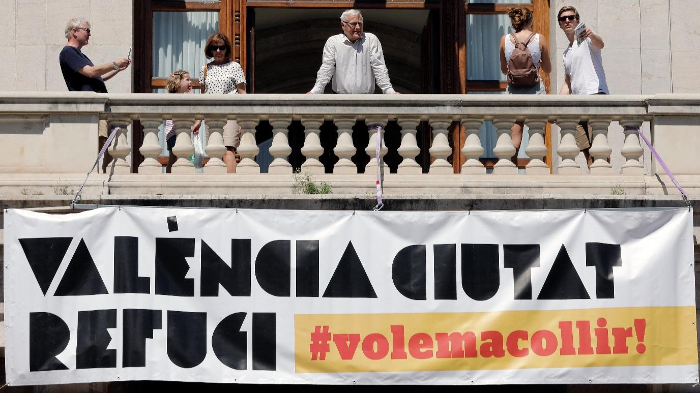 La Comunidad Valenciana en 2' - 13/06/18