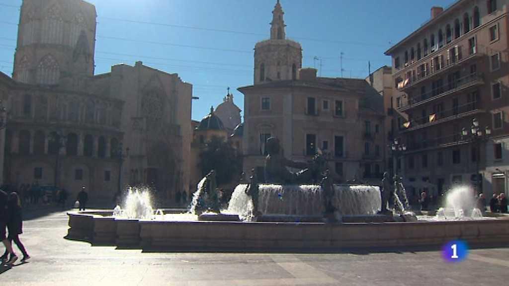 La Comunidad Valenciana en 2' - 16/01/18