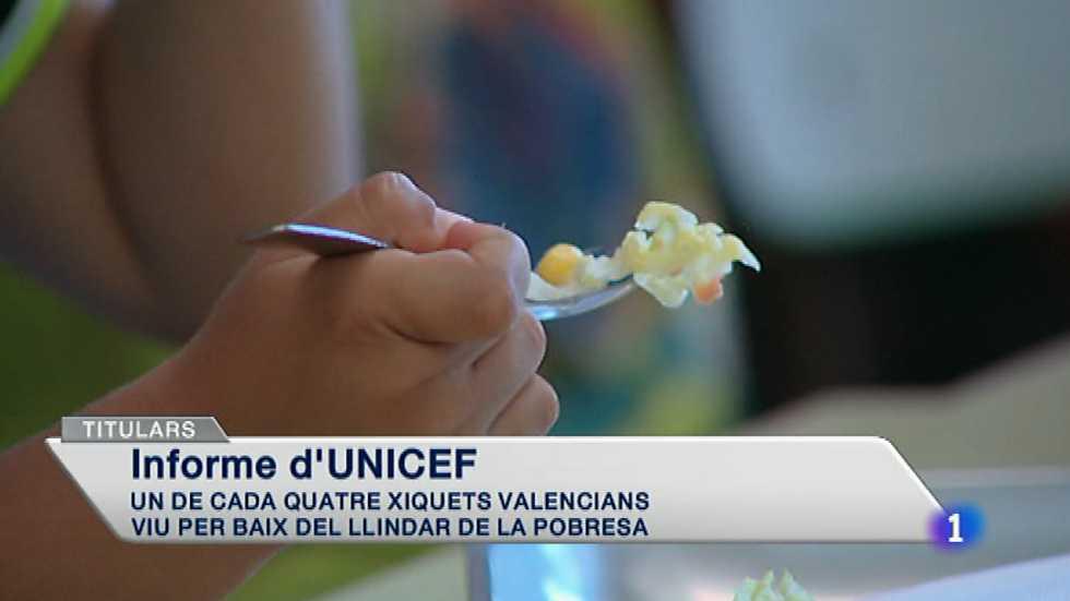 La Comunidad Valenciana en 2' - 18/11/14