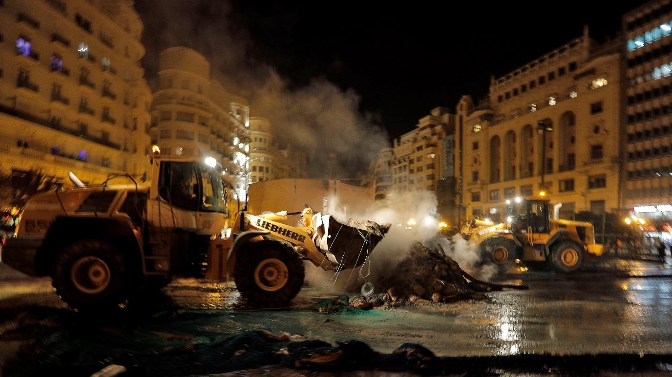 La Comunidad Valenciana en 2' - 20/03/18