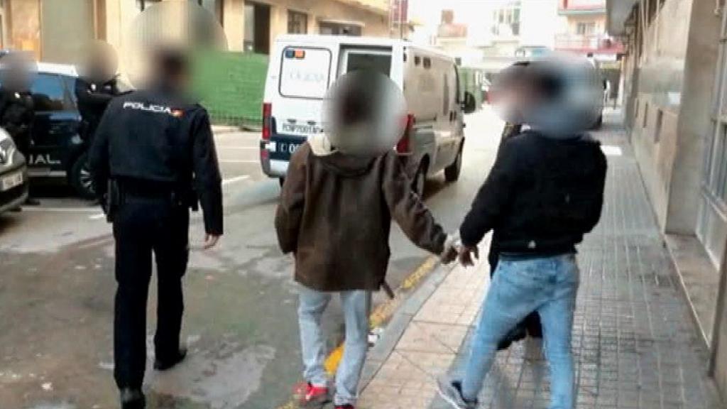 La Comunidad Valenciana en 2' - 21/01/19
