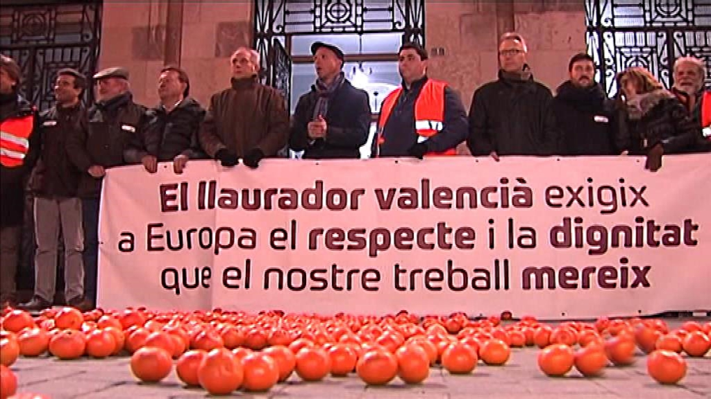 La Comunidad Valenciana en 2' - 22/01/19