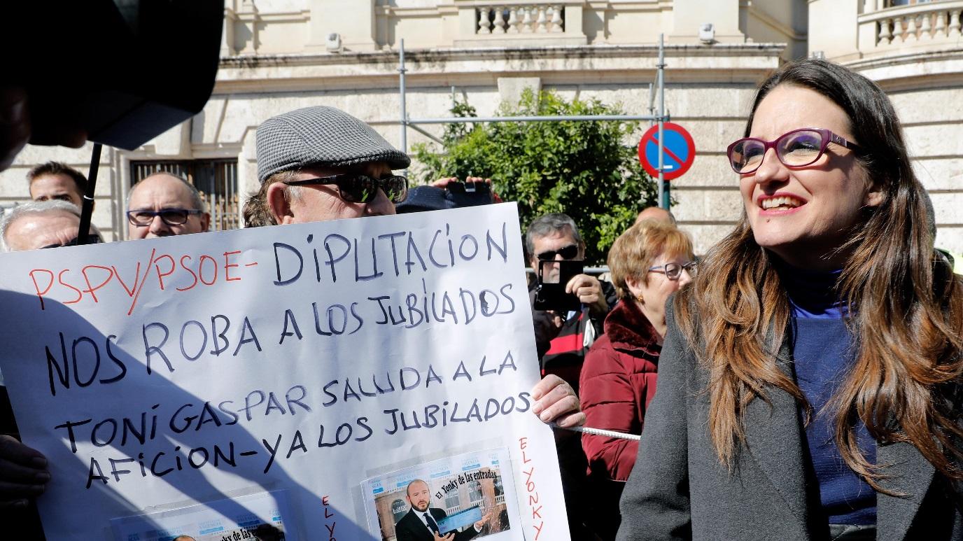 La Comunidad Valenciana en 2' - 22/03/18