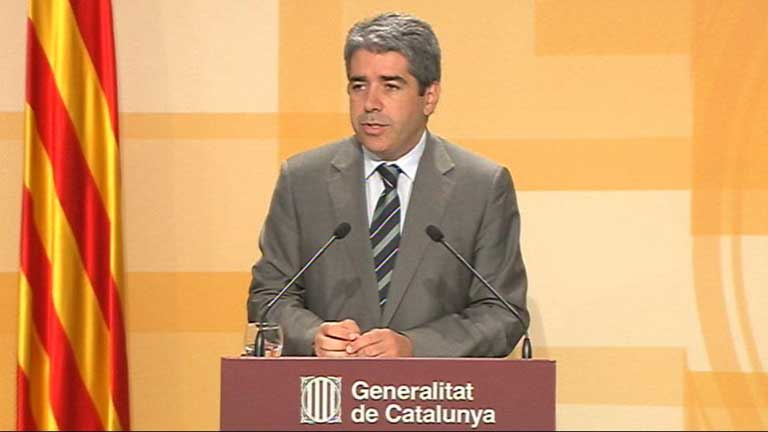 Cataluña y Aragón estudian acudir al fondo de liquidez de las comunidades autónomas