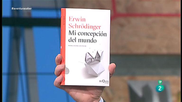 La Aventura del Saber. TVE. Libros recomendados: 'Mi concepción del mundo'