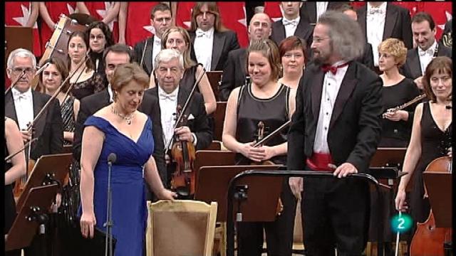 Los conciertos de La 2 - Concierto nº 13 de la Orquesta y Coro de RTVE
