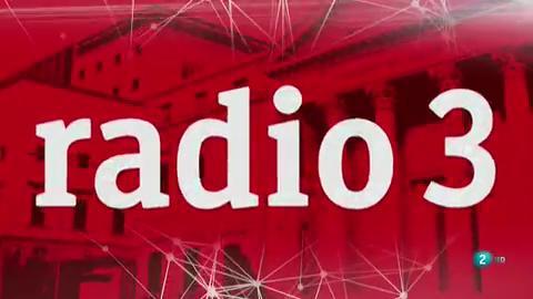 Los conciertos de Radio 3 - Concierto 40 aniversario de la Constitución