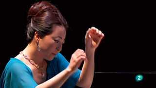Los conciertos de La 2 - Concierto 400º aniversario relaciones España-Japón