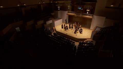 Los conciertos de La 2 - Concierto del Año Nuevo Chino: Concierto Amor en la Primavera