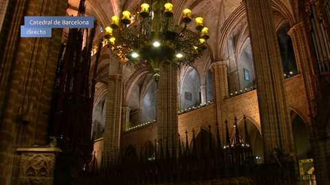 Réquiem por Montserrat Caballé - Concierto homenaje a Montserrat Caballé