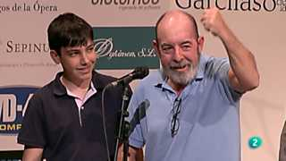 Los conciertos de La 2 - Concierto por Miguel López Galindo. Parte 1