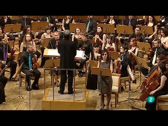 Los conciertos de La 2 - Concierto música de películas