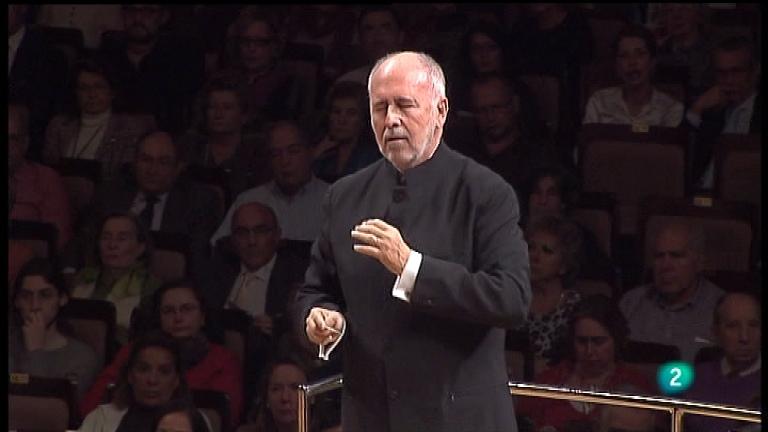 Los conciertos de La 2 - Concierto inaugural Escuela Superior de Música Reina Sofía