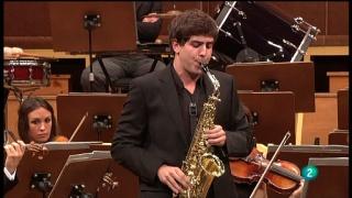 Los conciertos de La 2 - IX Ciclo Jóvenes músicos Concierto nº 2 - Primera parte