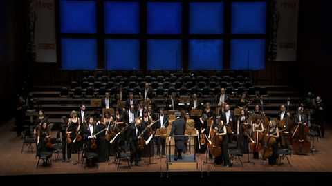 Los conciertos de La 2 - Concierto de Navidad ORTVE