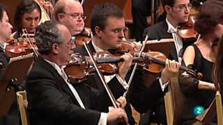 Los conciertos de La 2 - Concierto ORTVE B-22