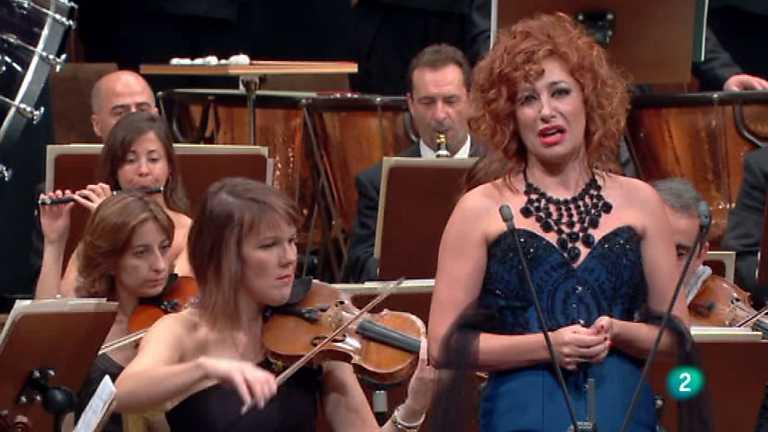 Los conciertos de La 2 - Concierto ORTVE especial Pilar Jurado