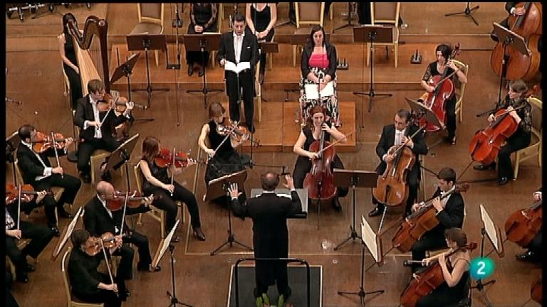 Los conciertos de La 2 - Concierto RTVE A-11