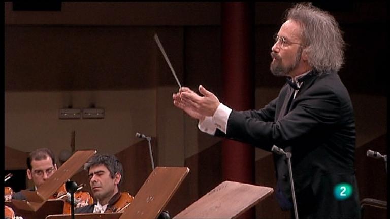 Los conciertos de La 2 - Concierto RTVE A-13 (4ª parte)