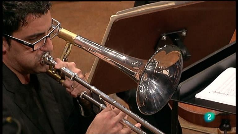 Los conciertos de La 2 - Concierto RTVE B-14
