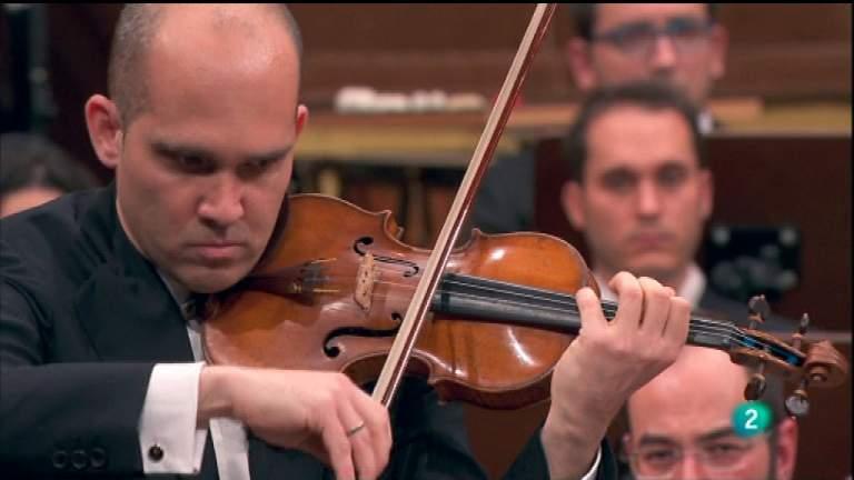 Los conciertos de La 2 - Concierto RTVE B-18