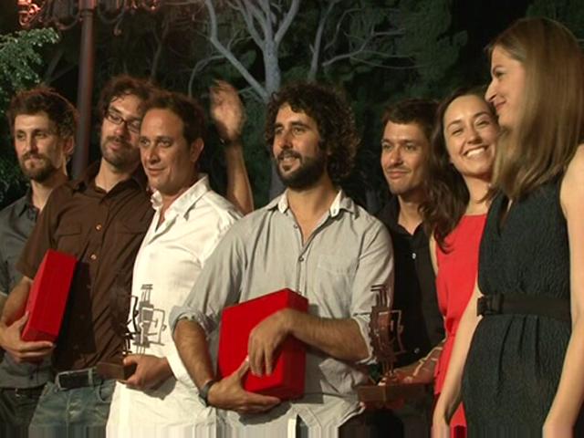 XII Concurso de Cortos 'Versión Española'
