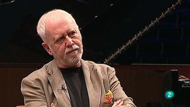 Concurso Internacional de piano de Santander Paloma O'Shea 2012 - Final